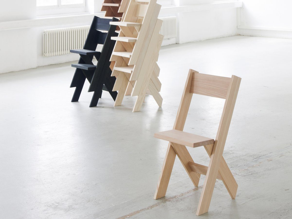 Sebastian Marbacher - Basic Chair