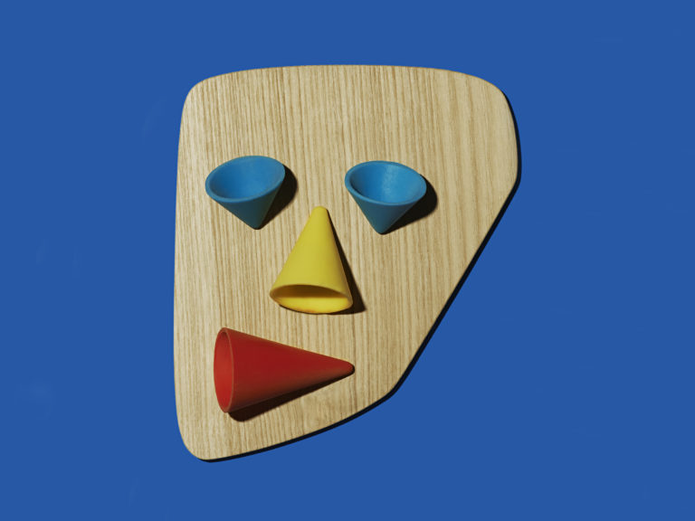PEAKS — Hansel Schloupt