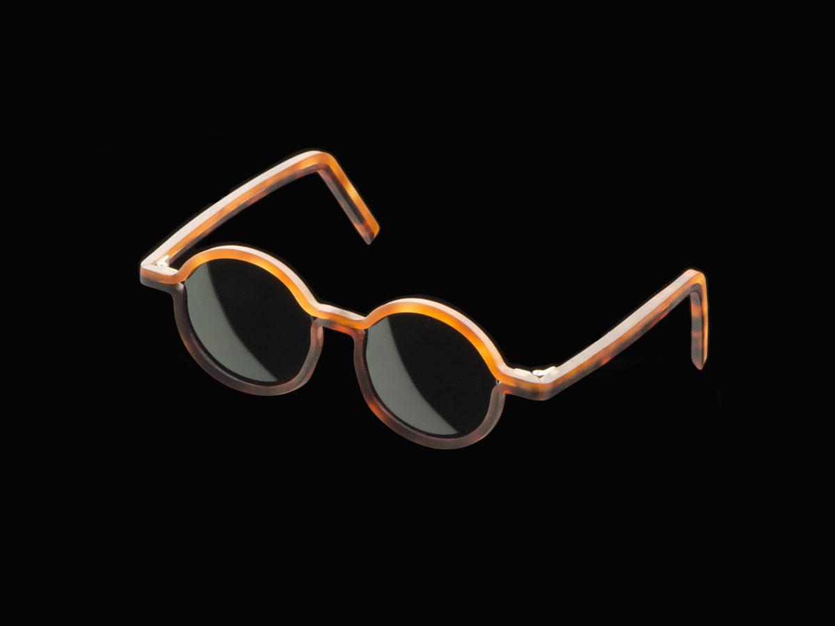 Renaud Donadey - anna glasses