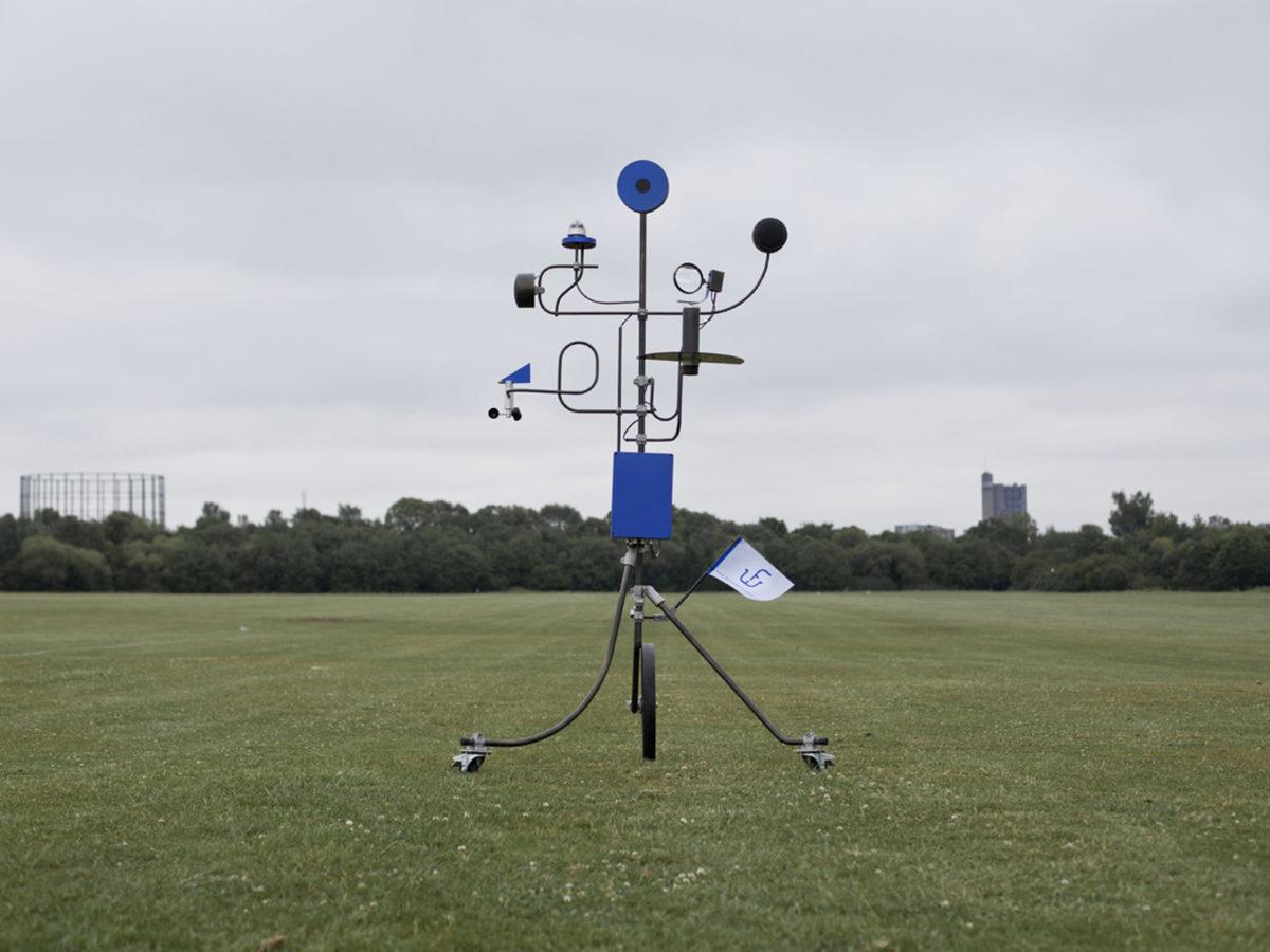David Colombini - The Weather Followers
