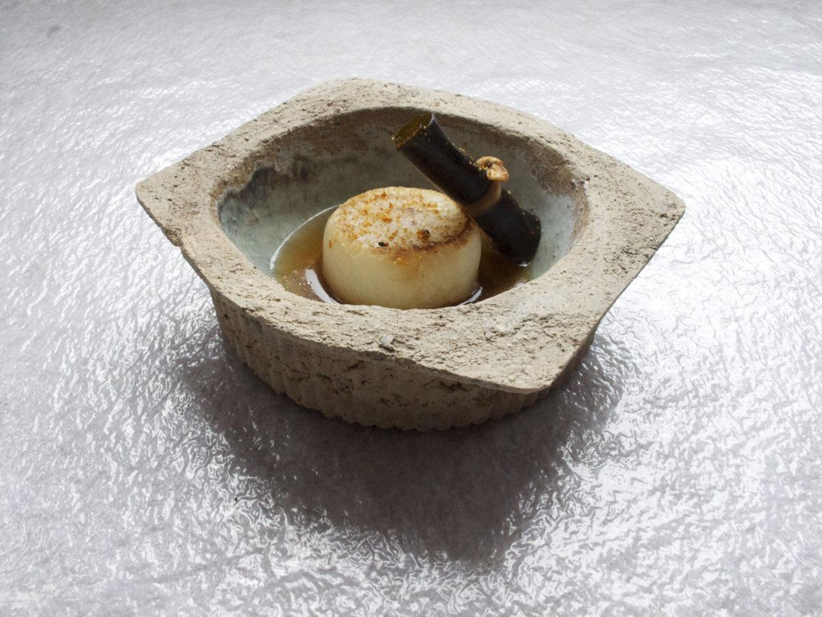 Yusuke Offhuse - Yûgen Stonewares