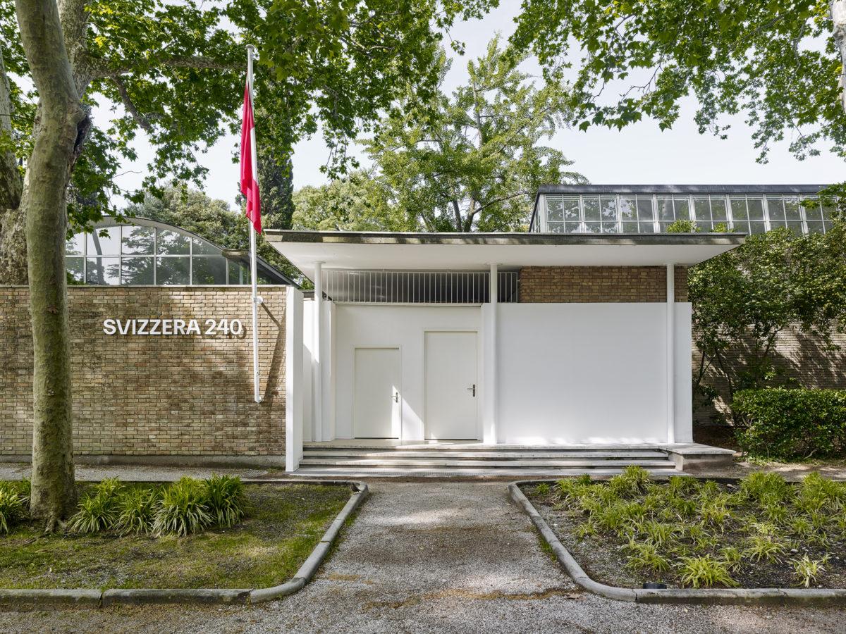 Alessandro Bosshard, Li Tavor, Matthew van der Ploeg - Svizzera 240