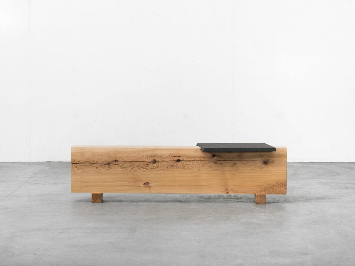 Sebastian Marbacher - Rong Design Exposition